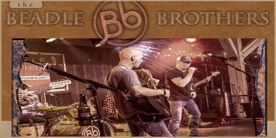 The Beadle Brothers Band