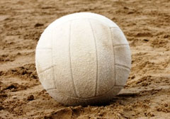 Sand Volleyball Leagues