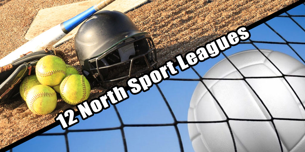 12 North Sports League Registration